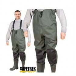 WADERS DE SECURITE  COMBINAISON PVC