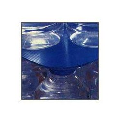 Plaque intercalaire de protection en polypropylene alveolaire 1120x1120 mm 1500 gr/m2 5 mm