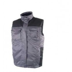 Gilet chaud 100% polyester