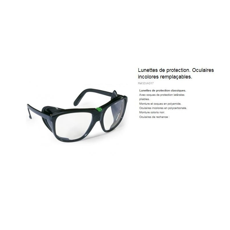 LUNETTES + PROTECTION LATERALE - KXPROSHOP 5cf88f3c0847