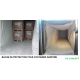 """Kit isolant thermique 40"""" isolation container"""